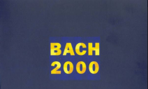 巴赫作品全集《Bach 2000 Limited Edition Box Set 150CD》巴赫2000合集珍藏版打包下载[FLAC/BD/68GB]